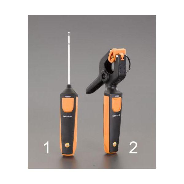 【個人宅配送不可】EA742EH-1 直送 代引不可・他メーカー同梱不可 無線温度プローブ K熱電対 EA742EH1