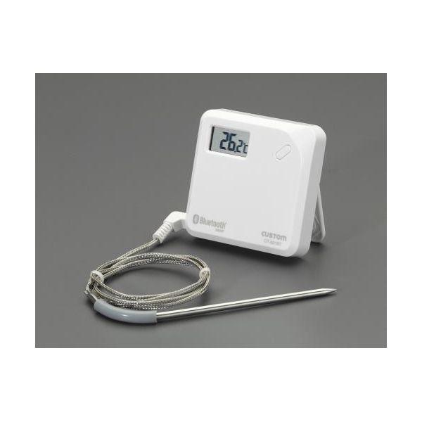 【個人宅配送不可】EA742GB-44 直送 代引不可・他メーカー同梱不可 温度データロガー 無線式 EA742GB44