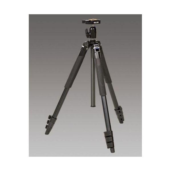 【個人宅配送不可】EA759EX-101 直送 代引不可・他メーカー同梱不可 417-1543mm カメラ用三脚 EA759EX101