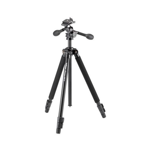 【個人宅配送不可】EA759EX-92A 直送 代引不可・他メーカー同梱不可 635-1730mm カメラ三脚 中型用 EA759EX92A