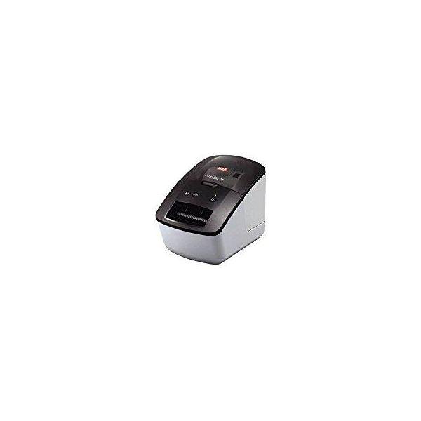 【個人宅配送不可】EA761EC 直送 代引不可・他メーカー同梱不可 59mm ラベルプリンター PC接続