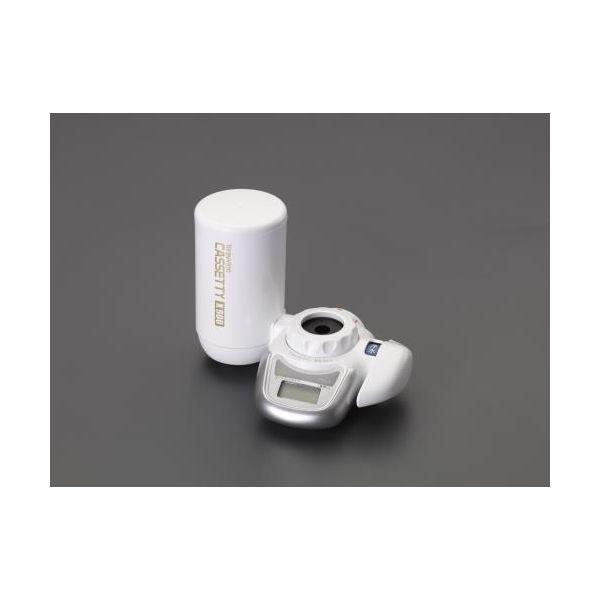 【個人宅配送不可】EA763AS-15A 直送 代引不可・他メーカー同梱不可 浄水器 水栓取付け型 EA763AS15A
