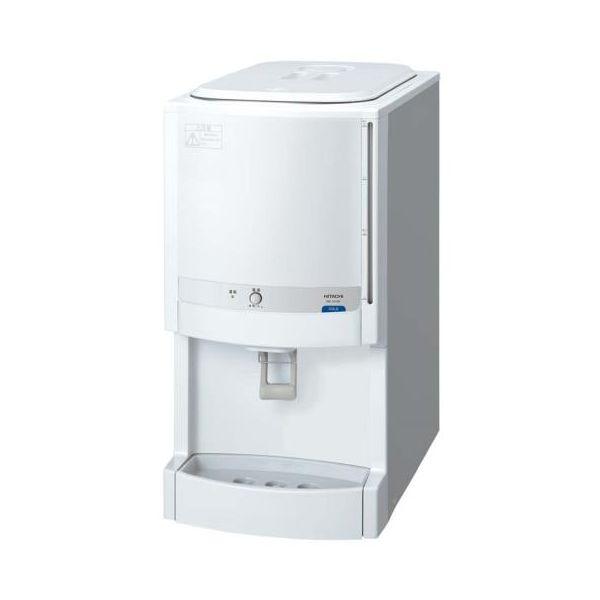 【個人宅配送不可】EA763AW-1D 直送 代引不可・他メーカー同梱不可 AC100V/18L ウォータークーラー 冷水専用 EA763AW1D