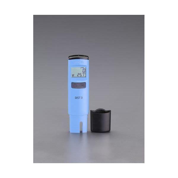 【個人宅配送不可】EA776BC-10 直送 代引不可・他メーカー同梱不可 導電率計 EA776BC10