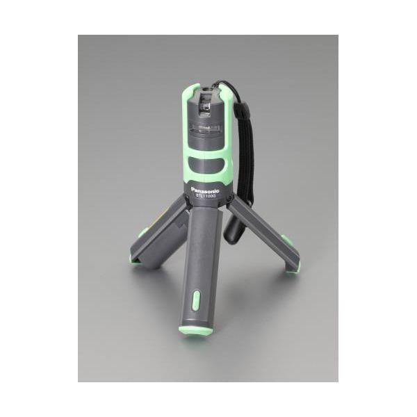 【個人宅配送不可】EA780P-11 直送 代引不可・他メーカー同梱不可 レーザー墨出し器 回転台付 EA780P11