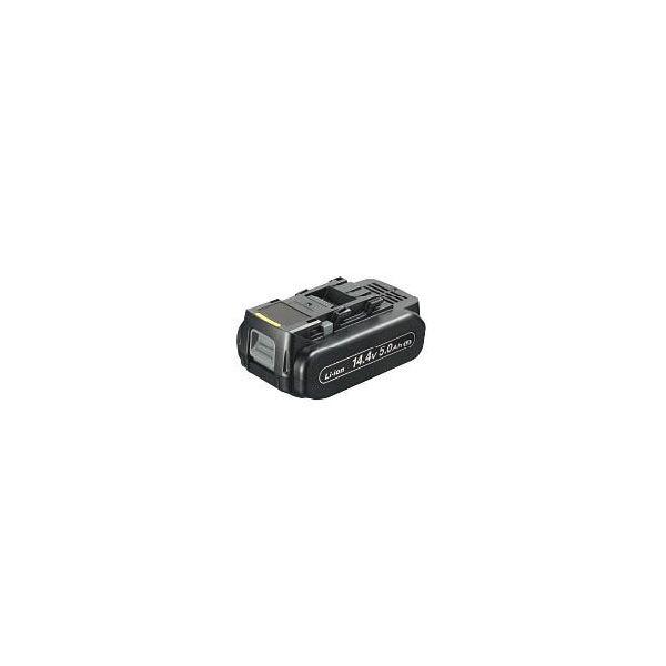 【個人宅配送不可】EA813PB-14.4C 直送 代引不可・他メーカー同梱不可 DC14.4V/5.0Ah 交換用バッテリー リチウムイオン電池 EA813PB14.4C