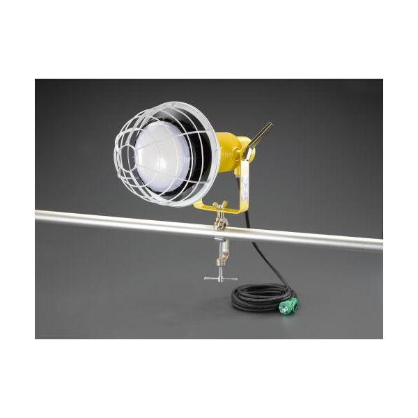 【個人宅配送不可】EA814DL-41 直送 代引不可・他メーカー同梱不可 AC100V/ 100W 作業灯/LED コード5.0m EA814DL41