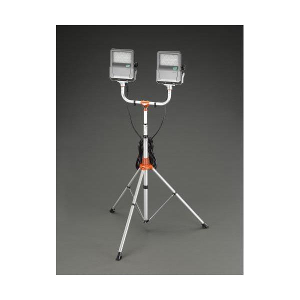 【個人宅配送不可】EA814EL-7 直送 代引不可・他メーカー同梱不可 AC100V/ 60W 作業灯/LED コード5m EA814EL7