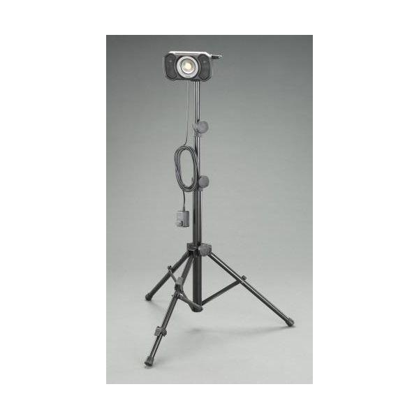 【個人宅配送不可】EA814RT-11 直送 代引不可・他メーカー同梱不可 充電式 作業灯/LED スタンド付 EA814RT11