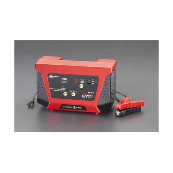 【個人宅配送不可】EA815YA-12B 直送 代引不可・他メーカー同梱不可 AC100V 自動充電器 EA815YA12B