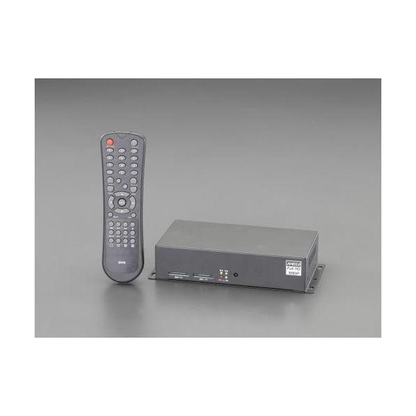 【個人宅配送不可】EA864CD-202A 直送 代引不可・他メーカー同梱不可 デジタル自動録画装置 EA864CD202A
