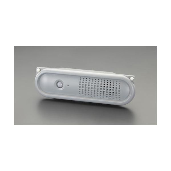 【個人宅配送不可】EA864CG-1 直送 代引不可・他メーカー同梱不可 音声案内機 赤外線センサー EA864CG1