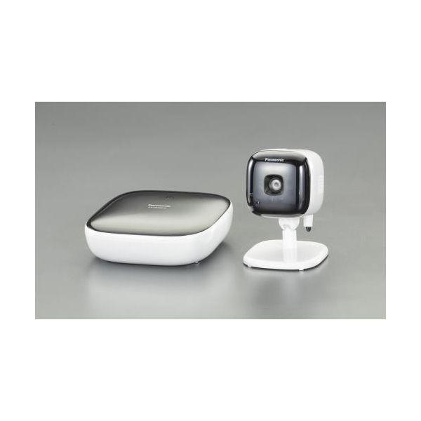 【個人宅配送不可】EA864CP-2 直送 代引不可・他メーカー同梱不可 屋内カメラキット EA864CP2