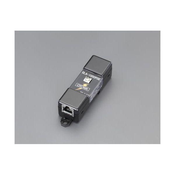 【個人宅配送不可】EA940PT-21A 直送 代引不可・他メーカー同梱不可 低圧用避雷器 LAN用 EA940PT21A