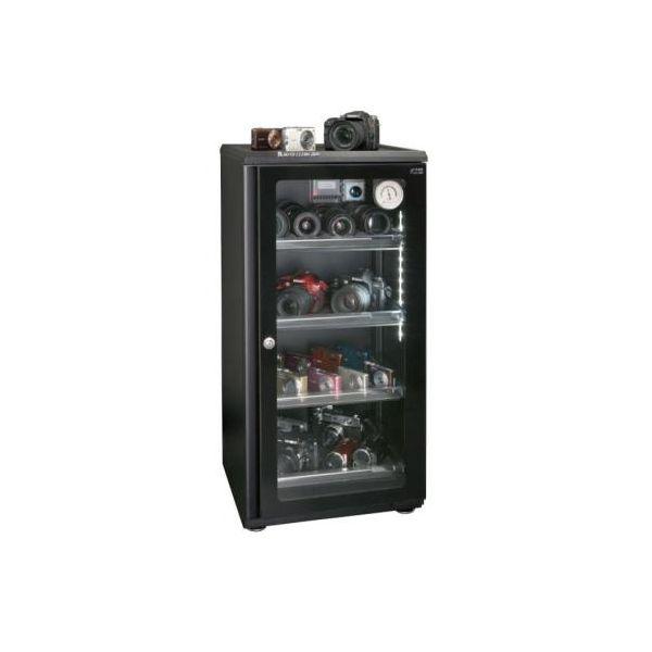 【個人宅配送不可】EA954JC-8F 直送 代引不可・他メーカー同梱不可 423x408x866mm/116L防湿保管庫オートクリーンドライ EA954JC8F