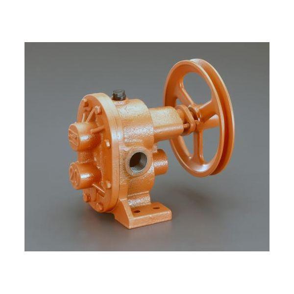 【個人宅配送不可】 エスコEA991CR-42 直送 代引不可・他メーカー同梱不可 φ20mm 単体ポンプ 清水用 EA991CR42