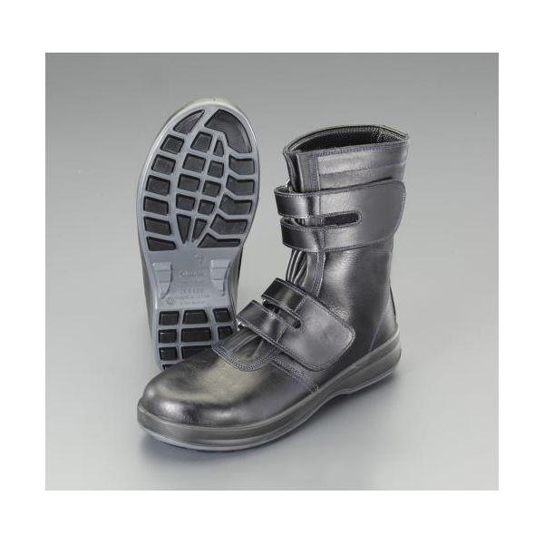 【個人宅配送不可】 エスコEA998SS-24.5A 直送 代引不可・他メーカー同梱不可 24.5cm 安全靴 EA998SS24.5A