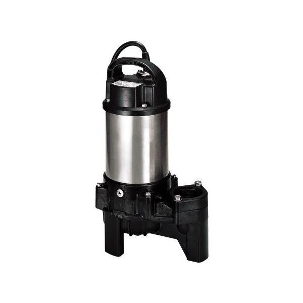【個人宅配送不可】EA345PA-50 直送 代引不可・他メーカー同梱不可 AC100V 50Hz /32mm 水中ポンプ 雑排水用 EA345PA50