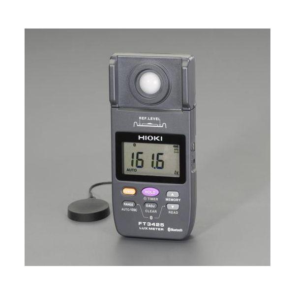 【個人宅配送不可】EA712AH-2 直送 代引不可・他メーカー同梱不可 デジタル照度計 EA712AH2