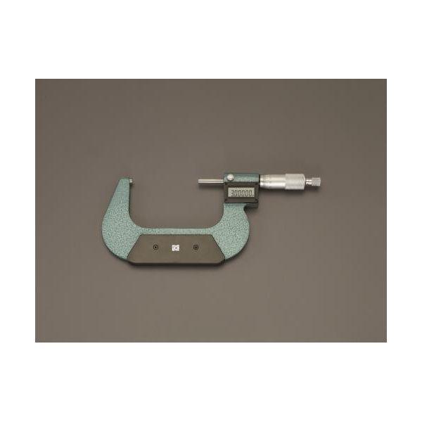 【個人宅配送不可】EA725EH-70 直送 代引不可・他メーカー同梱不可 50- 75mm デジタルマイクロメーター EA725EH70