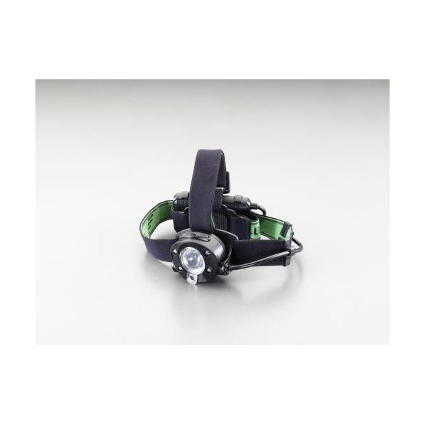 【個人宅配送不可】EA758RX-802A 直送 代引不可・他メーカー同梱不可 単3x3本 ヘッドライト/LED 充電池セット EA758RX802A