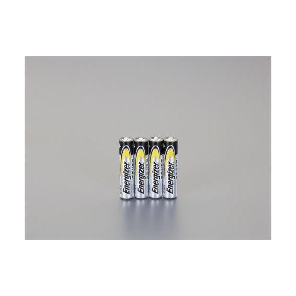 【個人宅配送不可】EA758YP-4C 直送 代引不可・他メーカー同梱不可 単4x144本 乾電池・アルカリ EA758YP4C