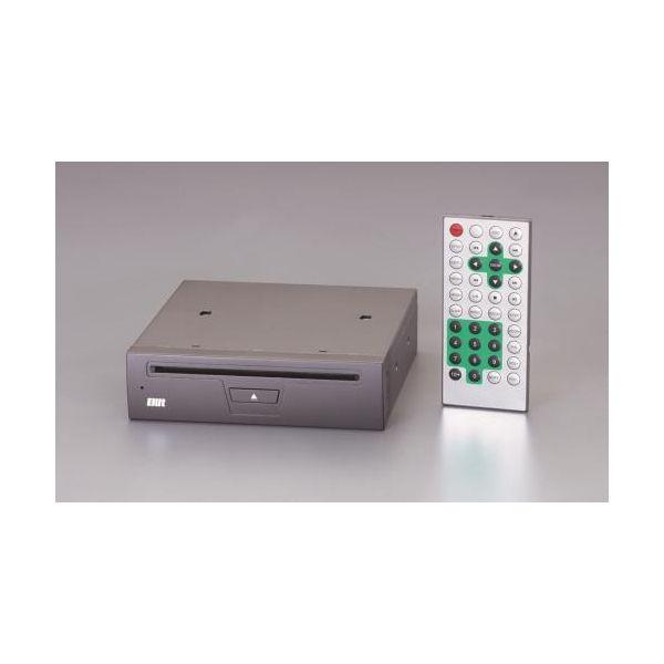 【個人宅配送不可】EA763AA-134 直送 代引不可・他メーカー同梱不可 DC12V DVDプレイヤー EA763AA134