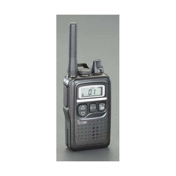 【個人宅配送不可】 エスコEA790AG-61 直送 代引不可・他メーカー同梱不可 トランシーバー 中継器対応 EA790AG61