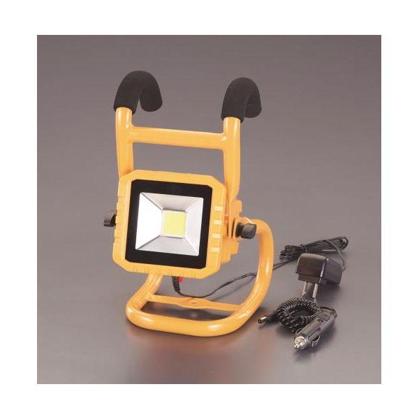【個人宅配送不可】EA814RD-5 直送 代引不可・他メーカー同梱不可 充電式 作業灯/LED EA814RD5