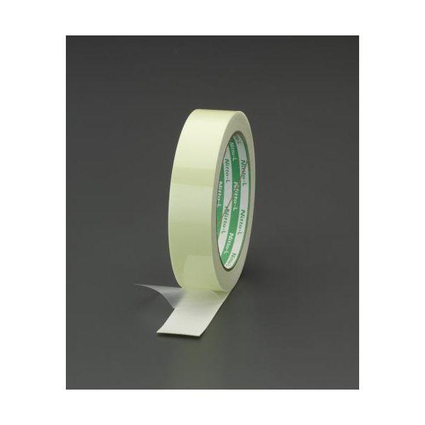 【個人宅配送不可】EA983GB-112 直送 代引不可・他メーカー同梱不可 0.6x19mmx5m 超高輝度蓄光テープ EA983GB112