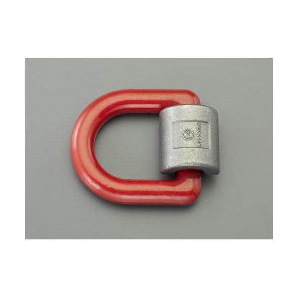 【個人宅配送不可】 エスコEA987GK-26 直送 代引不可・他メーカー同梱不可 15.0ton 吊り環 溶接型 EA987GK26