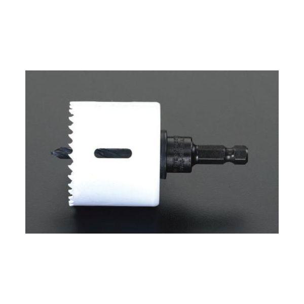 EA823LX-16A 16mm 軸付ホールソー 大規模セール EA823LX16A LENOX エスコ 高い素材