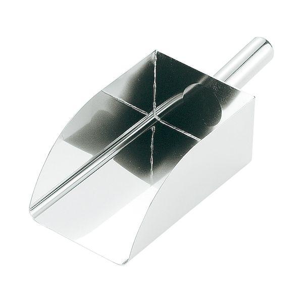 4519391006615 オリジナル 日本メタルワークス 18-8角粉スクープ 角スコップ 毎日がバーゲンセール 特大 18-8角スコップ IKD 18-8粉スクープ J02300000660 万能スコップ