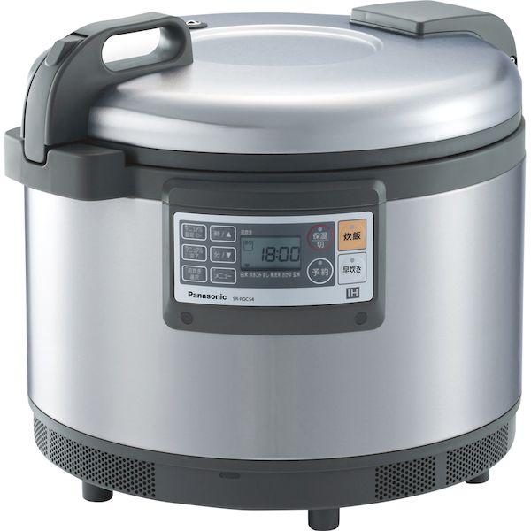 4549077644183 パナソニック 業務用IHジャー炊飯器 三相200V SR-PGC54A