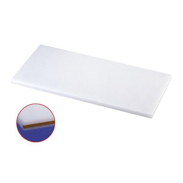 4560244513828 住ベテクノプラステック スーパー耐熱まな板 カラーライン付 SSTWL 茶