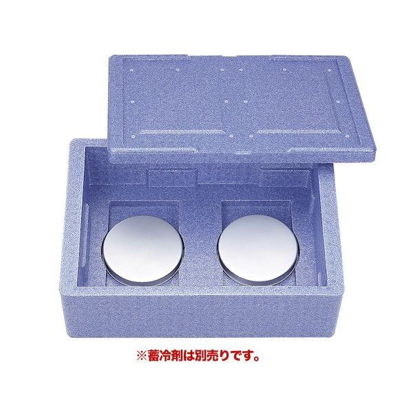4703085400104 ダイキュウ 保温・保冷コンテナRH-300型