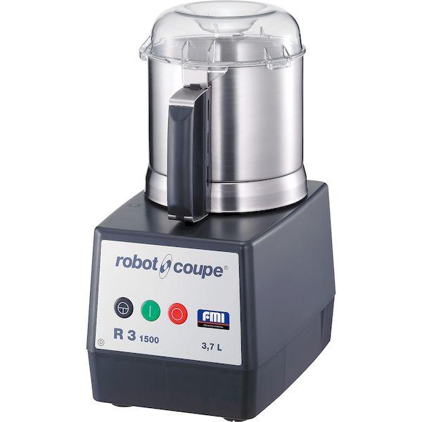 4704310500705 ロボクープ ロボクープR-3D用ギザ刃カッター