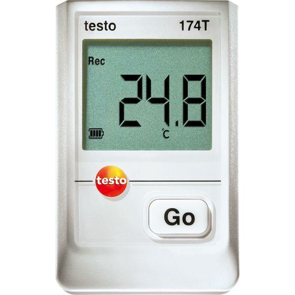 4704900400200 テストー testo 174T USBセット温度データーロガー 本体+USB