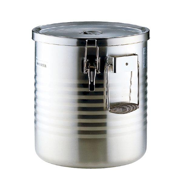 4904371060013 サーモス 高性能保温食缶 シャトルドラム 16L JIK-W16
