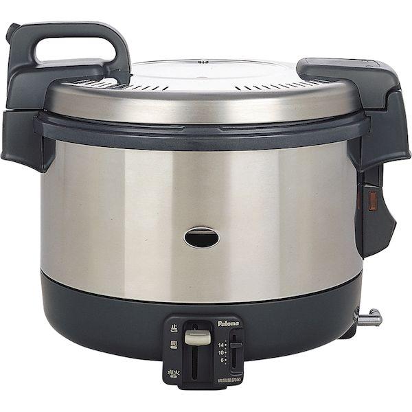 4961341167226 パロマ ガス炊飯器 LP PR-4200S