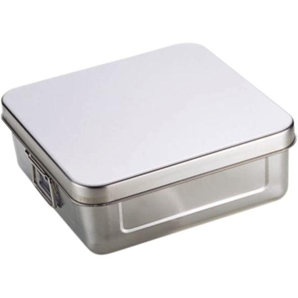 4967151007929 エムテートリマツ MT 18-8蓋付天ぷらバット セット H150mm