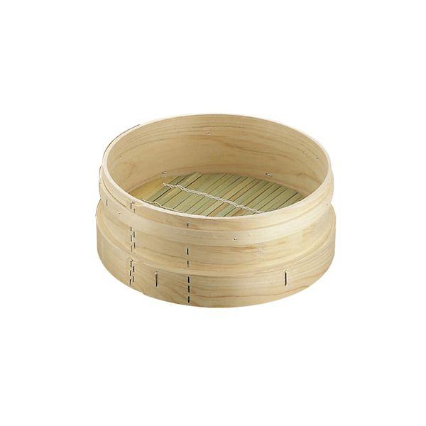 4967151116683 森田金網篩製作所 料理鍋用和セイロ30cm用 約1.5升