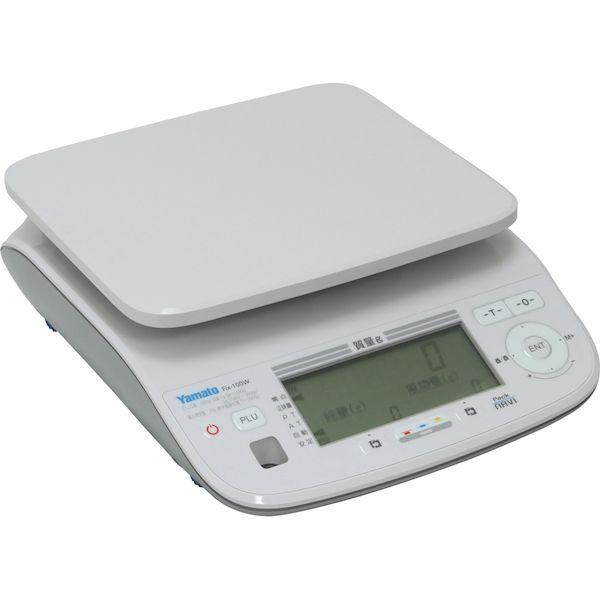 4979916807545 大和製衡 ヤマトはかり PackNAVI 3kg Fix-100W