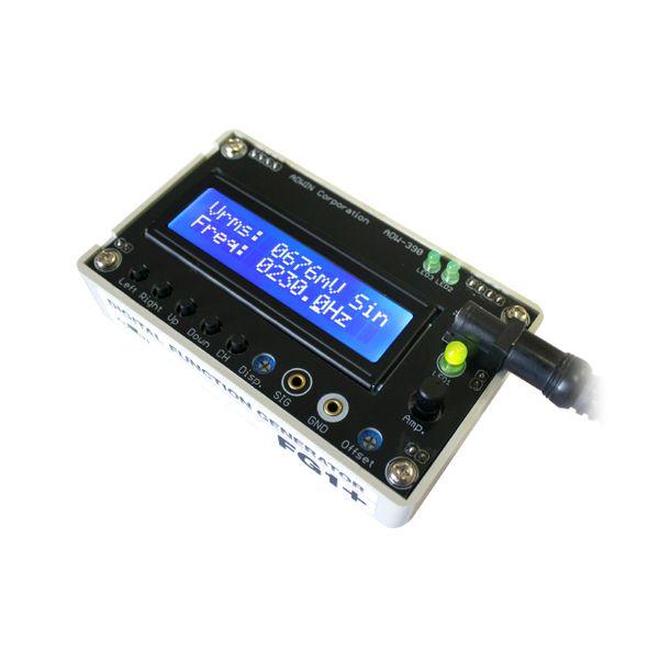 【個数:1個】アドウィン(ADWIN) AKE-1105AP ディジタルファンクションジェネレータ FG1+ AKE1105AP