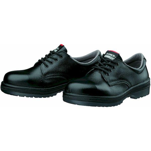 【個数:1個】ディアドラ DIADORA 4979058786067 直送 代引不可・他メーカー同梱不可 安全靴 ヒモ ラバー2層底 耐滑 R2-01 ブラック 30.0