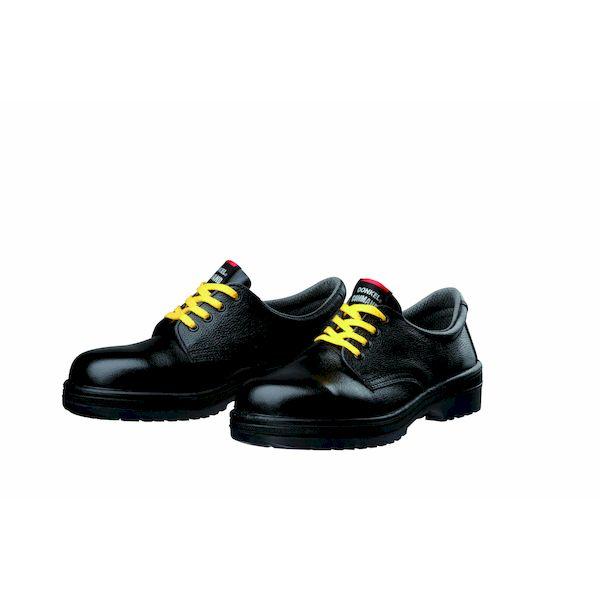 【個数:1個】ディアドラ DIADORA 4979058845818 直送 代引不可・他メーカー同梱不可 安全靴 ヒモ ラバー2層底 耐滑 静電 R2-01静電 ブラック 29.0
