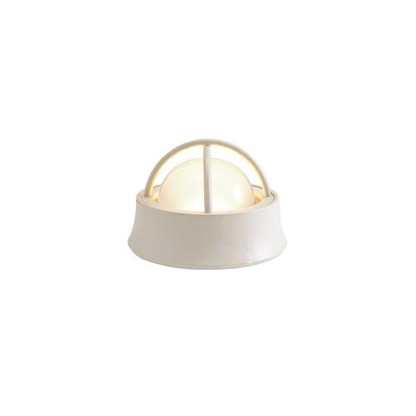 ゴーリキアイランド 700591 真鍮製マリンランプ くもりガラス&LEDランプ BH1000MINI LOW FR LE 室内用 古白色 アンティーク レトロ