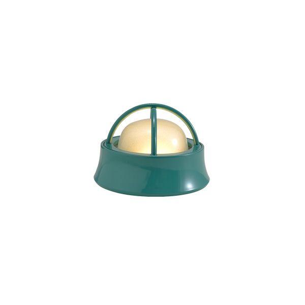 ゴーリキアイランド 700594 真鍮製マリンランプ くもりガラス&LEDランプ BH1000MINI LOW FR LE 室内用 メイグリーン アンティーク レトロ
