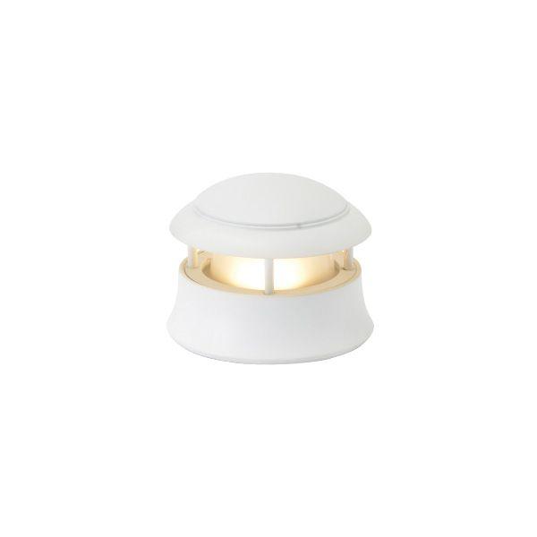 ゴーリキアイランド 750135 真鍮製マリンランプ くもりガラス&LEDランプ BH1010MINI LOW FR LE 室内用 古白色 ポーチライト アンティーク