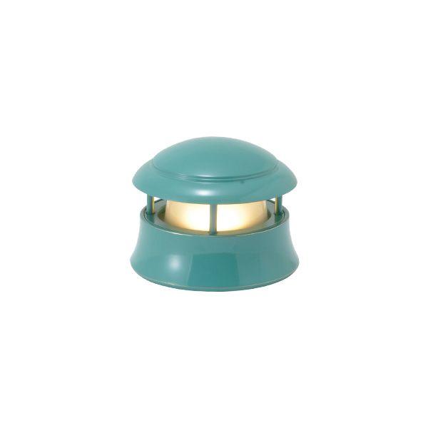 ゴーリキアイランド 750138 真鍮製マリンランプ くもりガラス&LEDランプ BH1010MINI LOW FR LE 室内用 メイグリーン ポーチライト